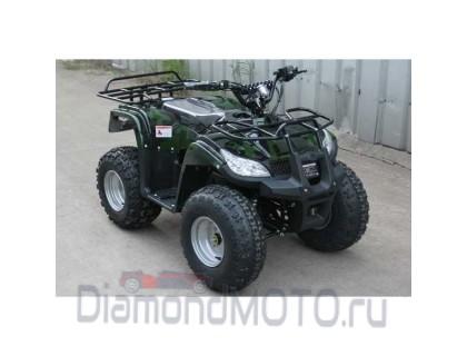 Электроквадроцикл РОВЕР 1000 W