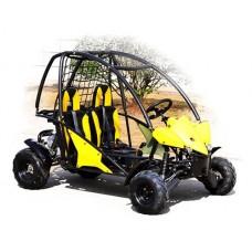 Багги Yacota Lince 125cc