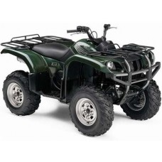 Квадроцикл Yamaha Grizzly 660