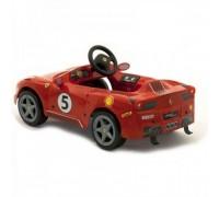 Детский электромобиль Ferrari 458