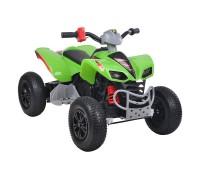 Zhehua Электро-Квадроцикл 12V/10Ah*2 Green KL-789