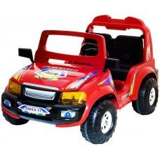 Chien Ti Детский электромобиль CT-855R Touring на р/у (Голубой)