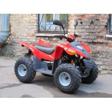 Квадроцикл Adly 100