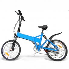 Электровелосипед Elbike Gangstar Standart