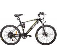 Электровелосипед Uberbike S26 350W Black