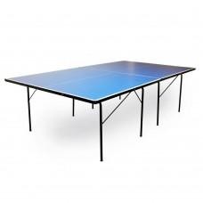Всепогодный стол, опорные ножки без колес