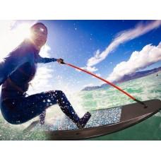 Электродоска для серфинга Jet power electric surfboard 7500W