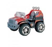 Электромобиль Kids cars ZP5199 Джип красный с черным
