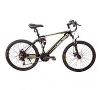Электровелосипед Uberbike S26 350W