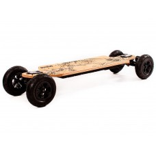 Электроскейт Evolve Bamboo GT All Terrain 7