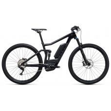 Двухподвесный велосипед cube stereo hybrid 120 c:62 sl 500 29 (2017)