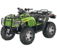 Квадроцикл Arctic Cat 366 Se