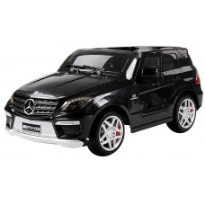 Электромобиль Xiamen Keep Mercedes ML63 AMG с дист. управлением красный