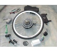 Комплект мотор-колесо Conhismotors 1000 W Заднее