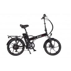 Велогибрид Eltreco JAZZ 500W