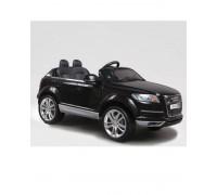 Электромобиль Rivertoys Audi Q7 черный