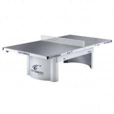 Теннисный стол всепогодный Cornilleau PRO 510 серый