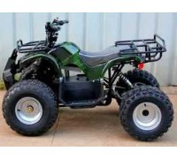 Электроквадроцикл BARS 1000 W