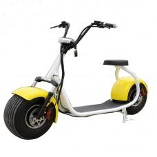 Электросамокат EL-Sport Classic Citycoco 1000W 60V/12Ah