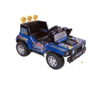Электромобиль Kids cars Hummer синий