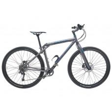 Электровелосипед RLE Urban XT