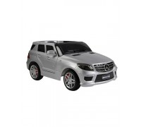 Электромобиль R-Toys Mercedes-Benz ML-63 AMG silver