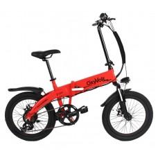 Электровелосипед Oxyvolt e-joy