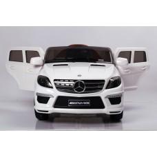 Детский электромобиль Mercedes-Benz ML63