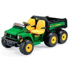 Peg-Perego Детский электромобиль OD0521 JD GATOR HPX 6*4