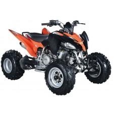 Квадроцикл ABM Scorpion 250В