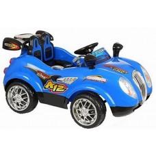 Автомобиль 2-местный аккумуляторный. Желтый ZP5028-4-YELLOW