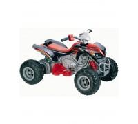 Электроквадроцикл TjaGo Strong 05RX красный