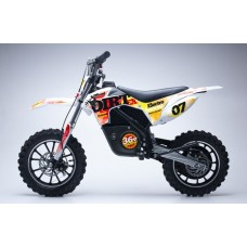 Детский электромотоцикл HOOK DIRT 36V