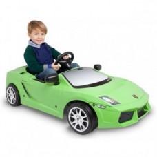 Детский электромобиль LAMBORGHINI GALLARDO