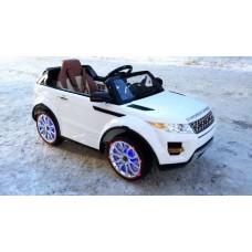 Range Rover A111AA VIP с дистанционным управлением. Красный