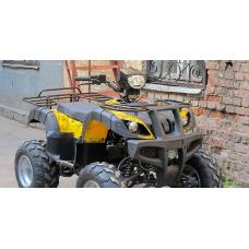 Квадроцикл Bison 200u New