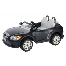 Автомобиль 2-местный аккумуляторный, 12V10Ah*1. Белый B15-WHITE