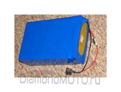 Литий-железо-фосфатный аккумулятор LiFePO4 48V 10Ah