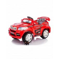 Jetem Электромобиль SWX 2-х моторный Red