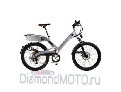 Электровелосипед A2B Shima