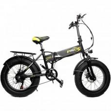 Электровелосипед Pride-1