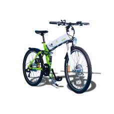 Электровелосипед Elbike Hummer St . 2016