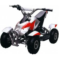 Квадроцикл Motoland E-500 электроквадроцикл