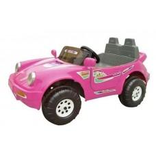 CHIEN TI Детский электромобиль CT-820 POSEIDON красный