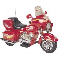 CHIEN TI Детский электромотоцикл CT-950 PATROL H.POLICE белый