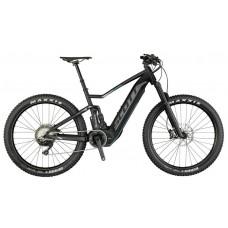 Двухподвесный велосипед scott e-spark 710 plus (2017)