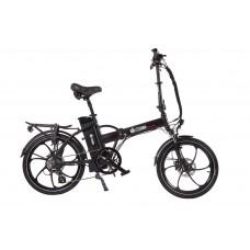 Велогибрид Eltreco JAZZ 350W VIP