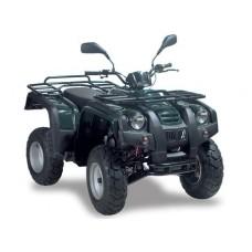 Квадроцикл Adly Atv-150u