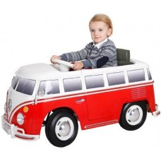 VIP Toys W487 Электромобиль АВТОБУС