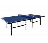 Любительский теннисный стол, толщина 15 мм с сеткой D9015, 274 х 152,5 х 76 см